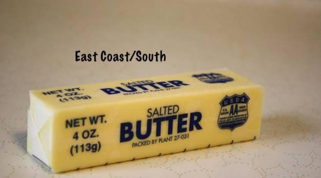 butterec