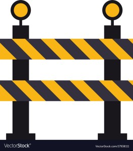 roadblock-road-sign-icon-image-vector-17938111