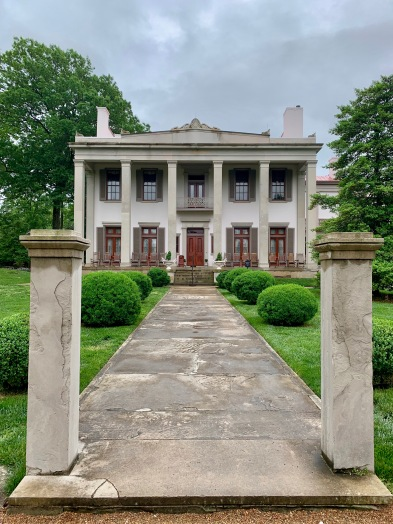Belle Meade Mansion